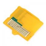 Переходник XD Picture для MicroSD карт